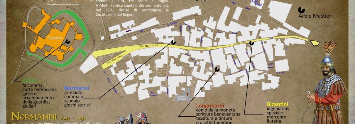 Melfi, presentazione del Regolamento Urbanistico - PubblicApp